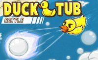Duck Tub Battle