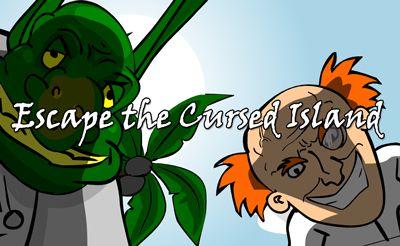 Escape the Cursed Island