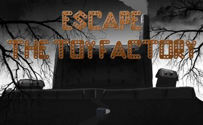 Escape The Toy Factory