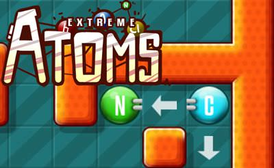 Extreme Atoms