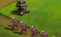 Turmverteidigung Spiele