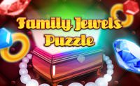 Family Jewels Puzzle