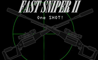 Fast Sniper 2