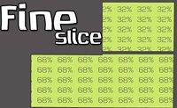 Fine Slice