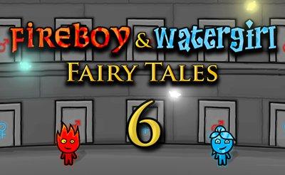 Fireboy & Watergirl 6...