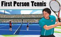 First Person Tennis World Tour
