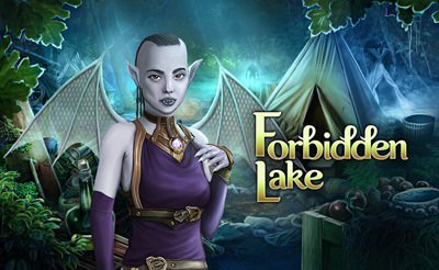 Forbidden Lake