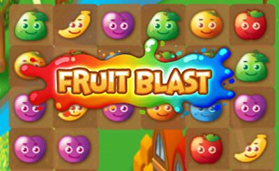 Spiele Fruit Blast - Video Slots Online