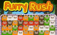 Furry Rush