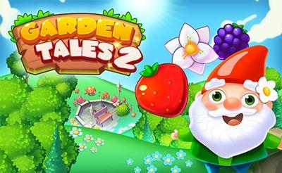 Garden Tales 2