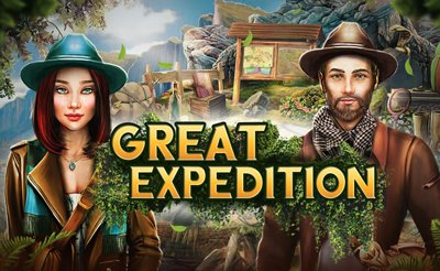 Great Expedition