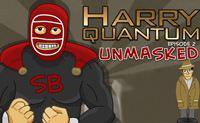 Harry Quantum 2
