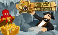 Pirate Treasure Hidden Objects