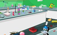 Hidden Objects Science Lab 2