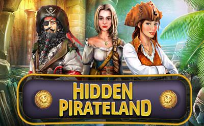 Hidden Pirateland