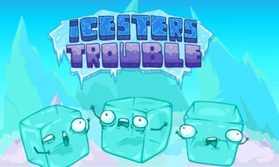 Icesters Trouble