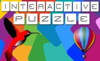 Interactive Puzzle