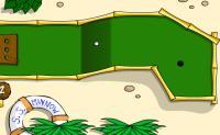 Island Minigolf