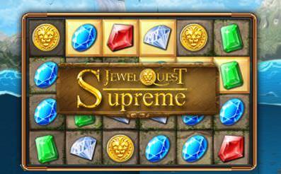Jewel Quest Supreme