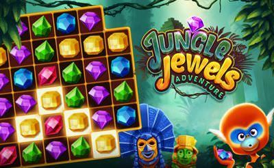 Jungle Jewels