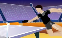 Legend Of Ping Pong