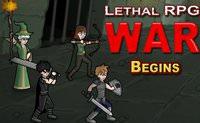 Lethal RPG