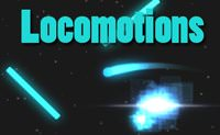 Locomotions