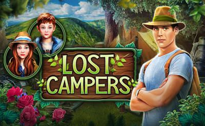 Lost Campers