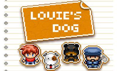 Louies Dog