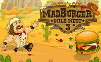 Mad Burger 3