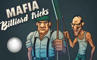 Mafia Pool Tricks