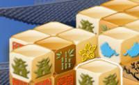 Mahjong 3D 2