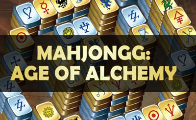 Маджонг: век алхимии