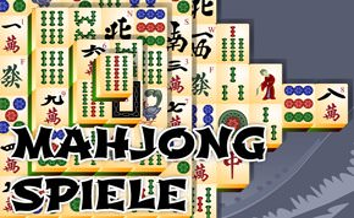 Spiele Umsonst Mahjong
