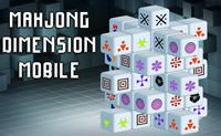Mahjong Dimensions Mobile