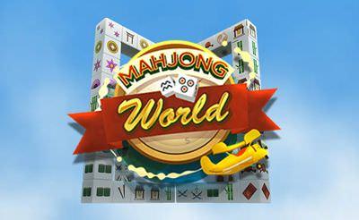 Mahjong World