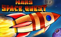 Mars Space Quest