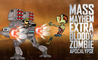 Mass Mayhem - Zombie EXP