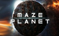 Maze Planet 3D - Game - Play Online For Free - Download
