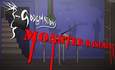 Monster Basement