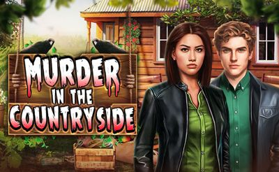 Murder in the Countryside...