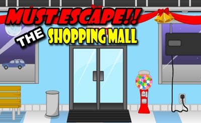 Must Escape Shopping Mall