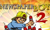 Newspaper Boy 2