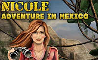 Nicole Adventure In Mexico