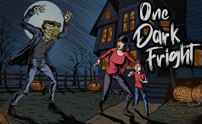 One Dark Fright