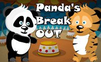 Panda's Break Out
