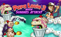 papa louie 3 game online