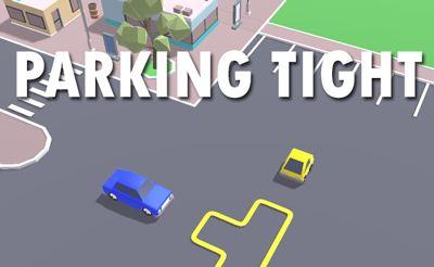 Parking Tight