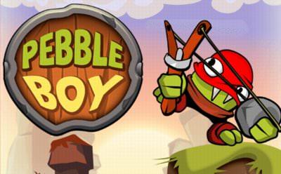 Pebble Boy