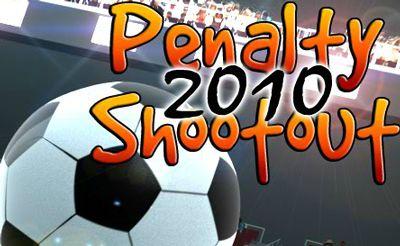 Penalty 2010 Shootout